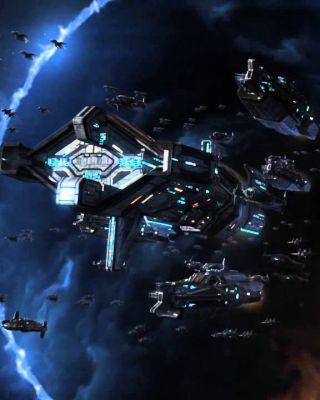 Galactic Civilzations 3