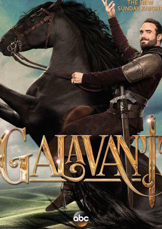 Galavant - Stagione 1