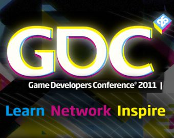 Game Developers Conference 2011