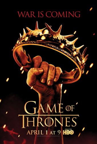 Game of Thrones - Stagione 2