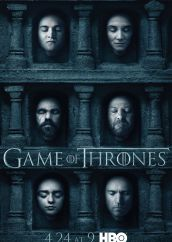 Game of Thrones - Stagione 6