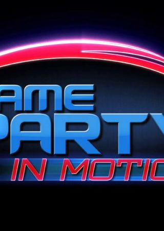 Game Party in Motion