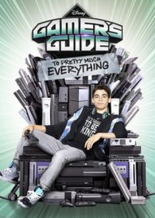 Gamer's Guide to Pretty Much Everything - Stagione 2