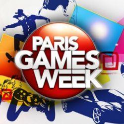 Games Week Parigi 2013