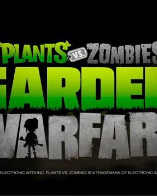 Garden Warfare: Plants vs Zombies