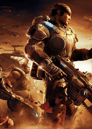 Gears of War - The Movie