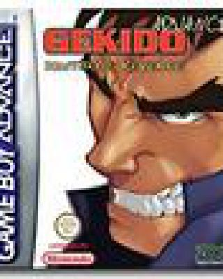 Gekido: Kintaro Revenge
