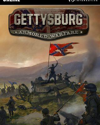 Gettysburgh: Armored Warfare