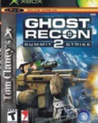 Ghost Recon 2: Summit Strike
