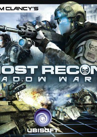Ghost Recon: Shadow Wars