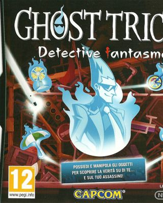 Ghost Trick