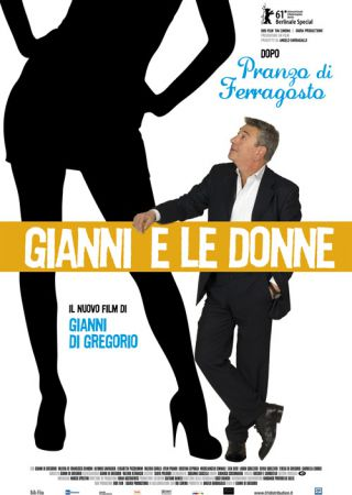 Gianni e le Donne