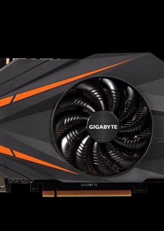 GIGABYTE GeForce GTX 1070 ITX