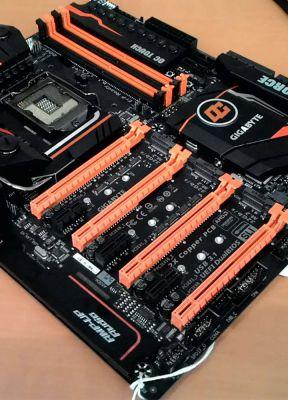 Gigabyte Z170-SOC Force, una nuova motherboard per Intel Skylake