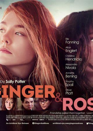 Ginger&Rosa