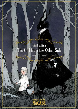 Girl from the Other Side (manga)