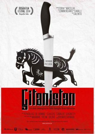 Gitanistan
