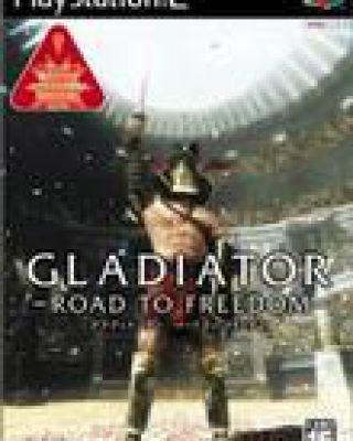 Gladiator: Road to Freedom