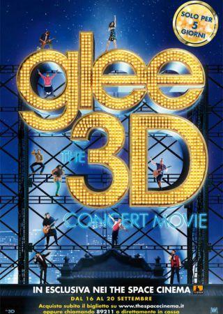 Glee: Il concerto 3D