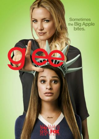 Glee - Stagione 4