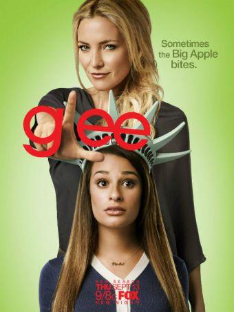 Glee - Stagione 4