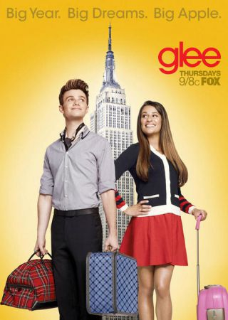 Glee - Stagione 6