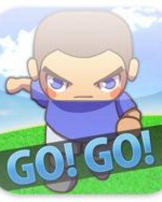 Go! Go! soccer