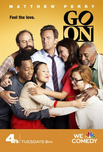 Go On - Stagione 1