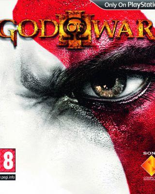 God of War 3