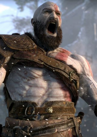 God of War Cinema