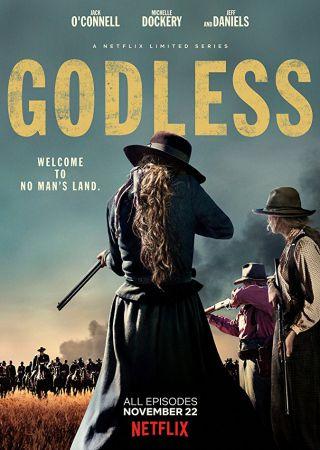Godless - Stagione 1