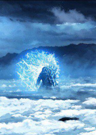 Godzilla: Minaccia sulla città