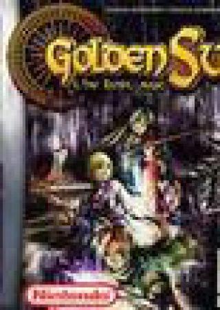 Golden Sun: L'Era Perduta