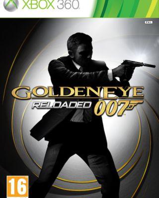 Goldeneye: Reloaded