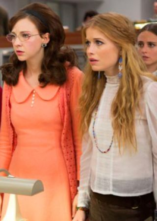Good Girls Revolt - Stagione 1