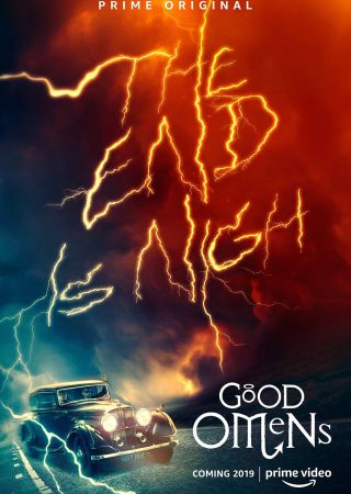 Good Omens - Stagione 1
