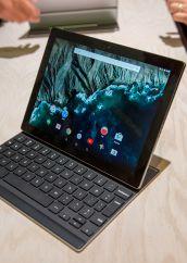 Google Pixel C, tablet Android con SoC Tegra X1