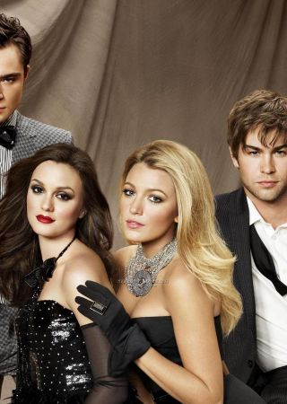 Gossip Girl - Stagione 6