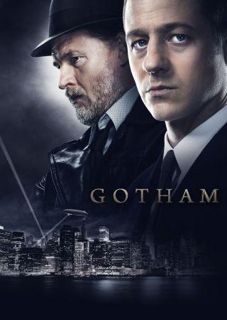 Gotham (Fox) - Stagione 1