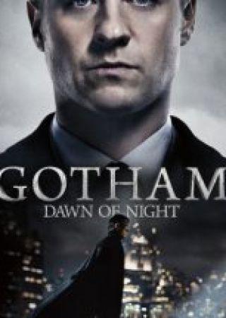 Gotham (Fox) - Stagione 4