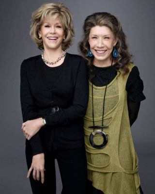 Grace And Frankie - Stagione 3