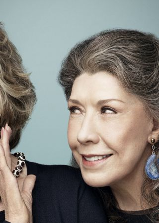 Grace and Frankie - Stagione 4