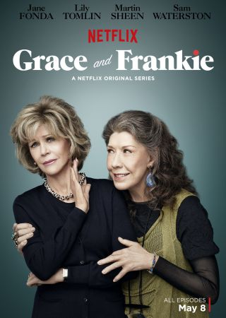 Grace and Frankie - stagione6