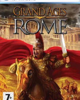 Grand Ages : Rome