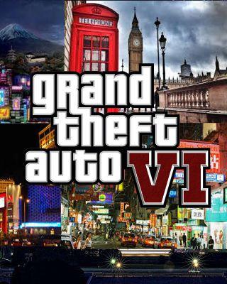 Grand Theft Auto 6