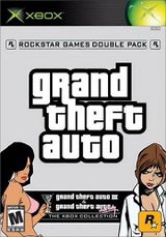 Grand Theft Auto Double Pack