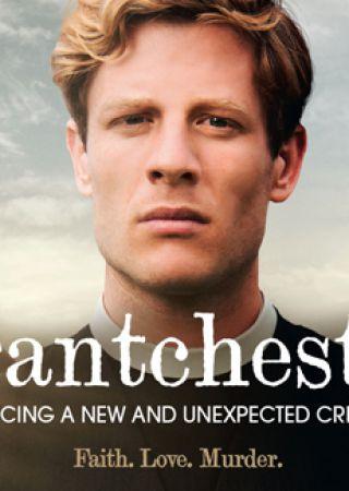 Grantchester - Stagione 1