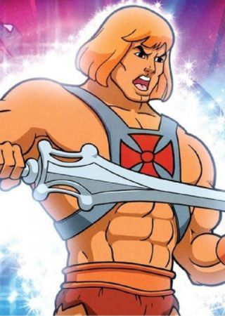 Grayskull: The Masters of the Universe