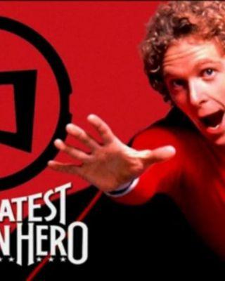 Greatest American Hero - Stagione 1