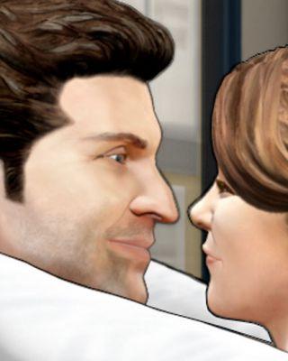 Grey' s Anatomy